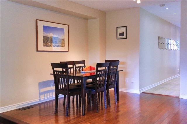 Condo Townhouse at 2155 South Millway Rd, Unit 35, Mississauga, Ontario. Image 18