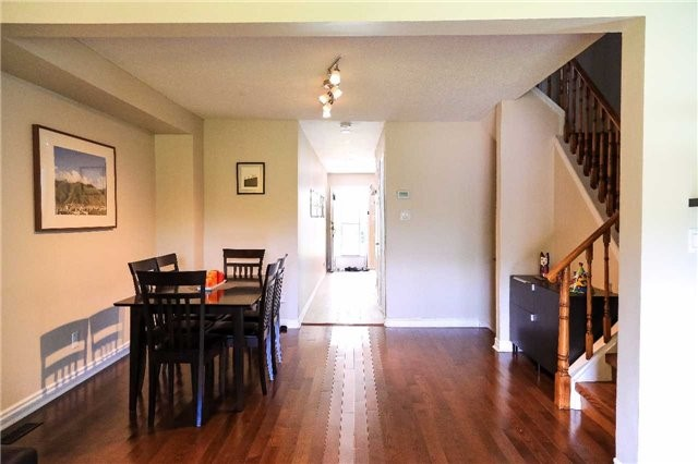Condo Townhouse at 2155 South Millway Rd, Unit 35, Mississauga, Ontario. Image 19