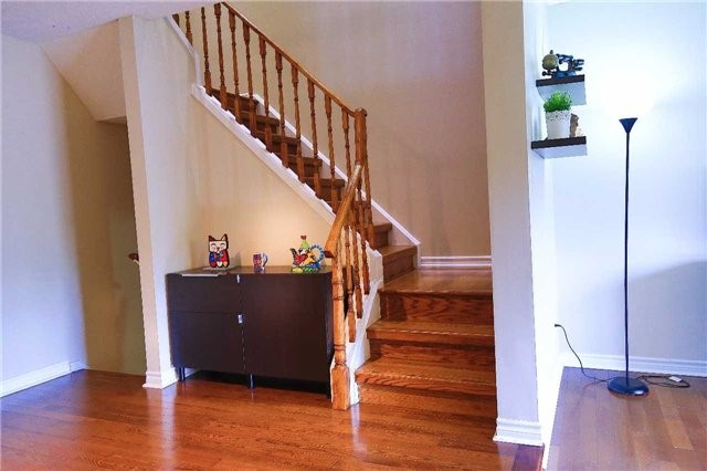 Condo Townhouse at 2155 South Millway Rd, Unit 35, Mississauga, Ontario. Image 20