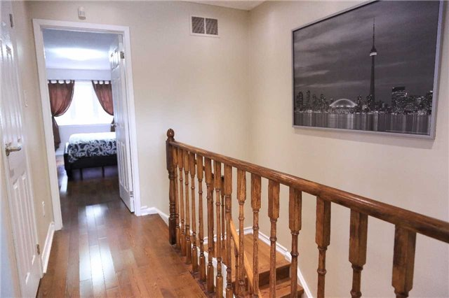 Condo Townhouse at 2155 South Millway Rd, Unit 35, Mississauga, Ontario. Image 9