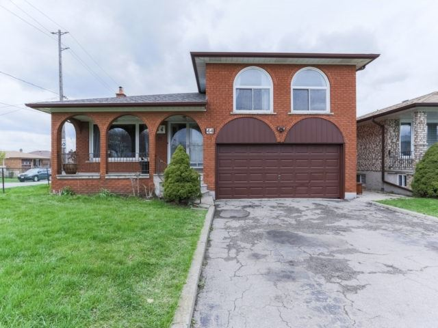 Detached at 44 Springview Ave, Toronto, Ontario. Image 1