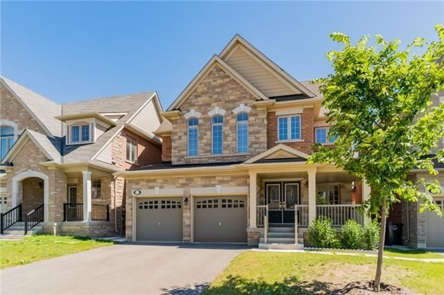 Detached at 13 Vernosa Dr, Brampton, Ontario. Image 1