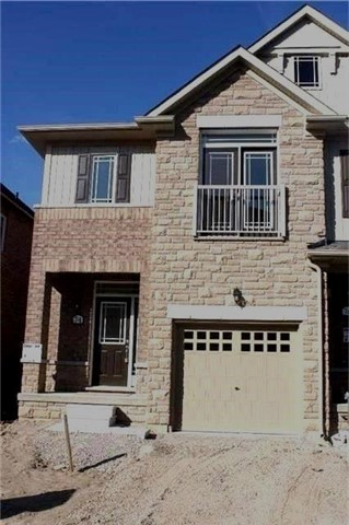 Townhouse at 74 Valley Lane, Caledon, Ontario. Image 1