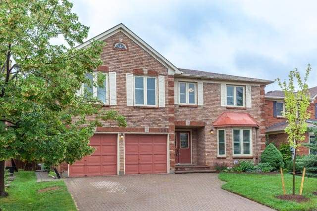 Detached at 1381 Willow Terr, Oakville, Ontario. Image 1