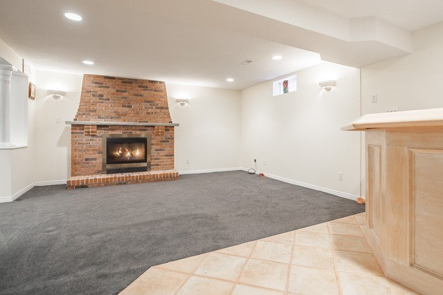 Detached at 1381 Willow Terr, Oakville, Ontario. Image 13
