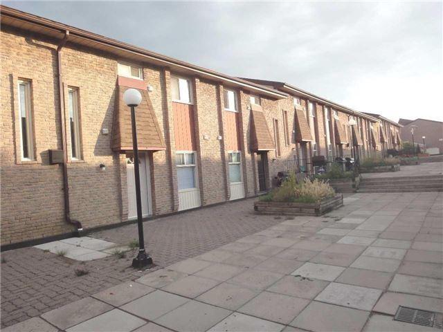 Condo Townhouse at 28 Rexdale Blvd, Unit 49, Toronto, Ontario. Image 6