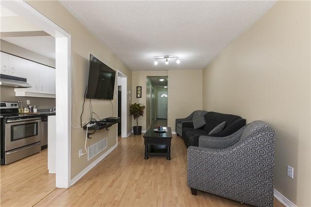 Condo Townhouse at 5910 Greensboro Dr S, Unit 92, Mississauga, Ontario. Image 11