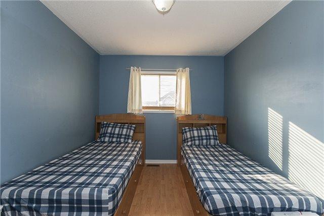 Condo Townhouse at 5910 Greensboro Dr S, Unit 92, Mississauga, Ontario. Image 3
