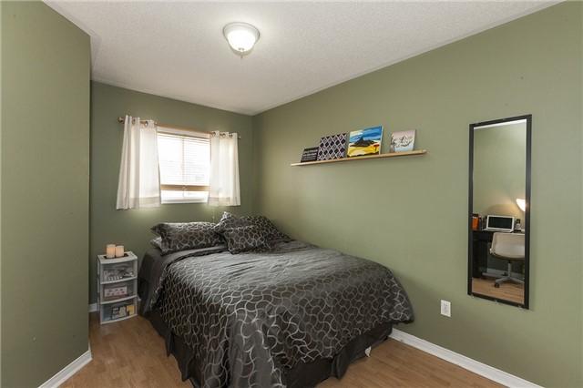Condo Townhouse at 5910 Greensboro Dr S, Unit 92, Mississauga, Ontario. Image 4