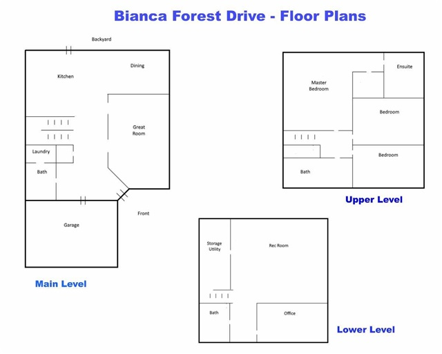 Detached at 4114 Bianca Forest Dr, Burlington, Ontario. Image 13