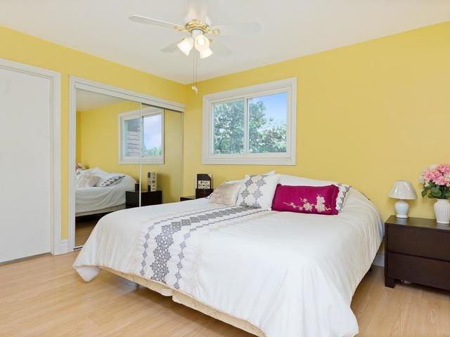Condo Townhouse at 371 Bronte Rd S, Unit 80, Milton, Ontario. Image 4