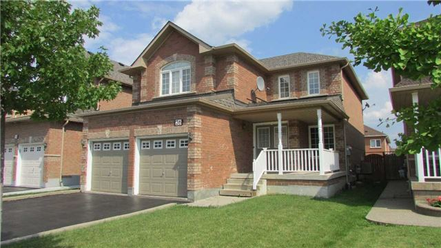 Detached at 26 Avalanche Cres, Brampton, Ontario. Image 8
