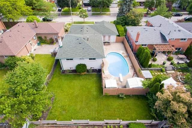 Detached at 2422 Del Fiore Dr, Mississauga, Ontario. Image 10