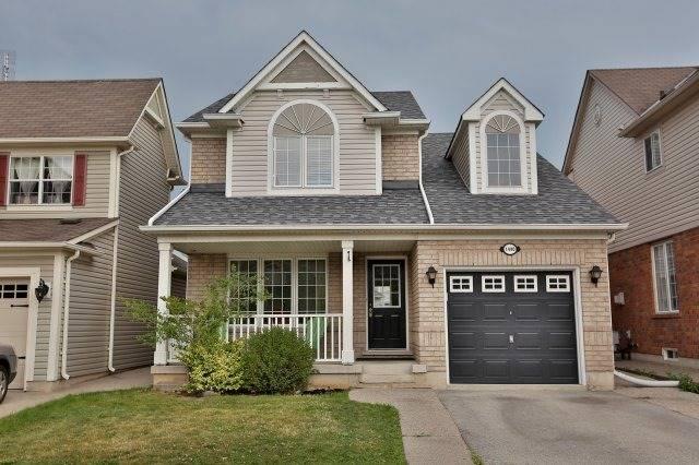 Detached at 1440 Clark Blvd, Milton, Ontario. Image 1