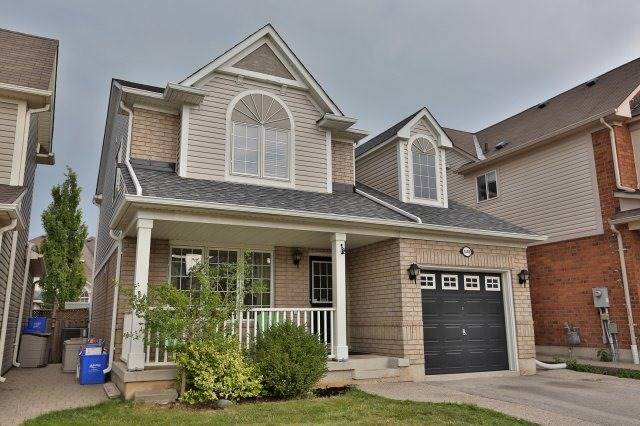 Detached at 1440 Clark Blvd, Milton, Ontario. Image 12