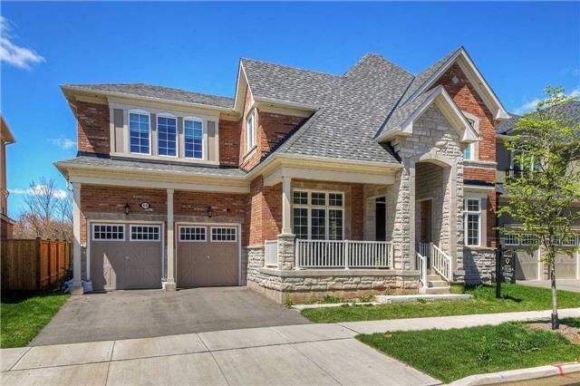 Detached at 69 North Park Blvd, Oakville, Ontario. Image 1