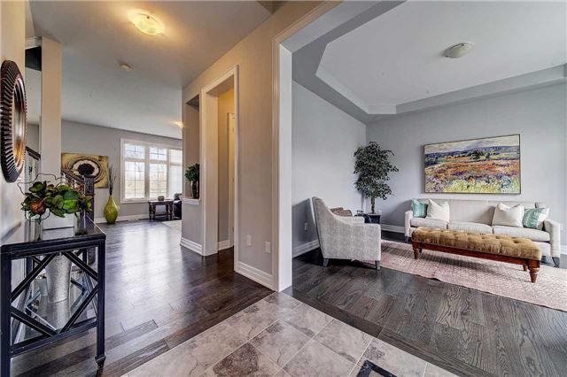 Detached at 69 North Park Blvd, Oakville, Ontario. Image 14