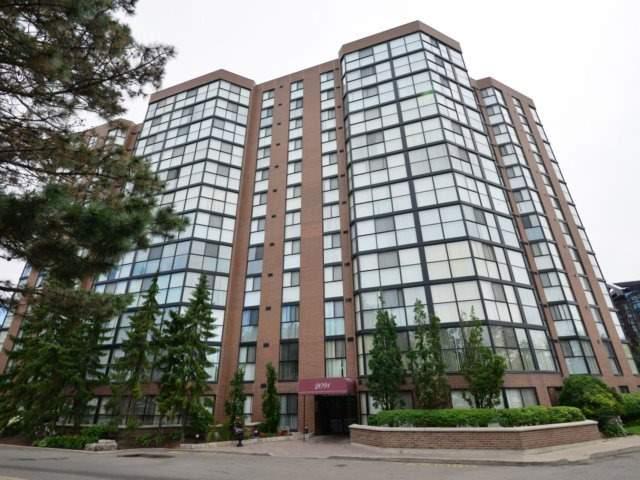 Condo Apartment at 2091 Hurontario St, Unit 206, Mississauga, Ontario. Image 1