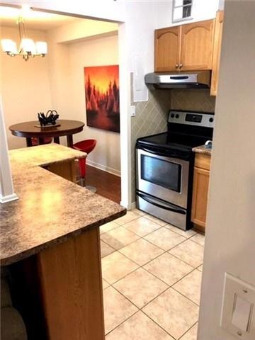 Condo Apartment at 1100 Caven St N, Unit 307, Mississauga, Ontario. Image 1