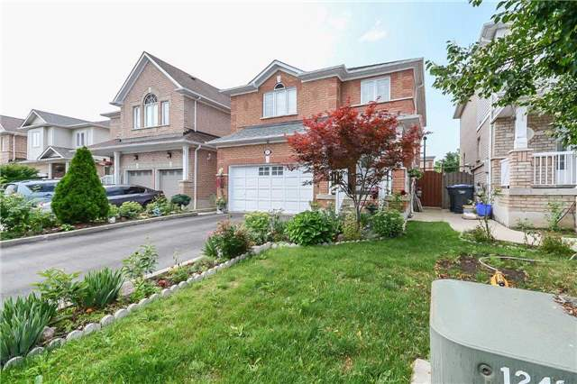 Detached at 87 Farthingale Cres, Brampton, Ontario. Image 1