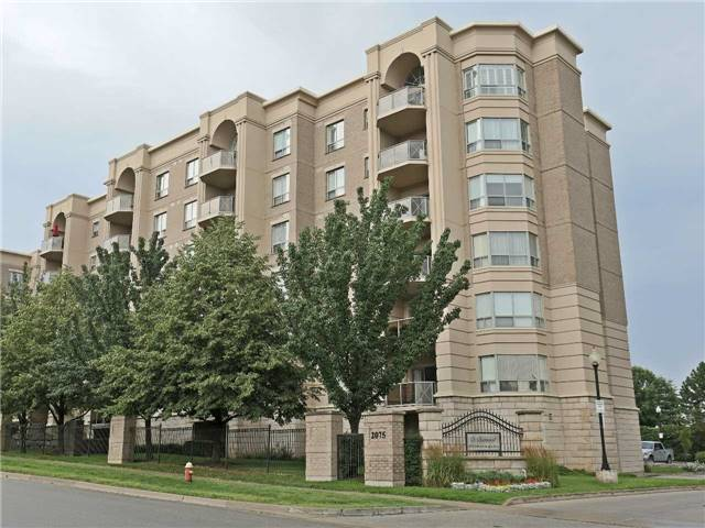 Condo Apartment at 2075 Amherst Heights Dr, Unit 219, Burlington, Ontario. Image 1