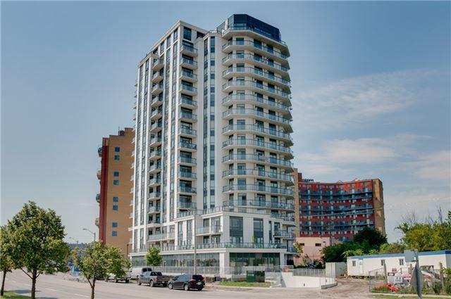 Condo Apartment at 840 Queen's Plate Dr, Unit 1510, Toronto, Ontario. Image 1