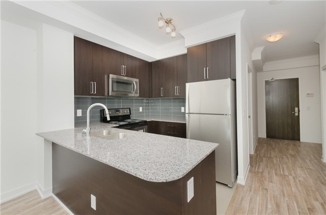 Condo Apartment at 840 Queen's Plate Dr, Unit 1510, Toronto, Ontario. Image 16