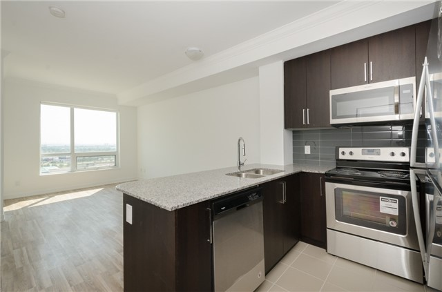 Condo Apartment at 840 Queen's Plate Dr, Unit 1510, Toronto, Ontario. Image 18