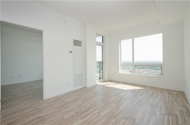 Condo Apartment at 840 Queen's Plate Dr, Unit 1510, Toronto, Ontario. Image 3