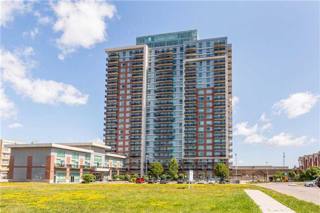 Condo Apartment at 215 Queen St, Unit 1403, Brampton, Ontario. Image 1
