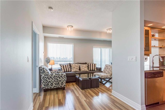 Condo Apartment at 215 Queen St, Unit 1403, Brampton, Ontario. Image 16