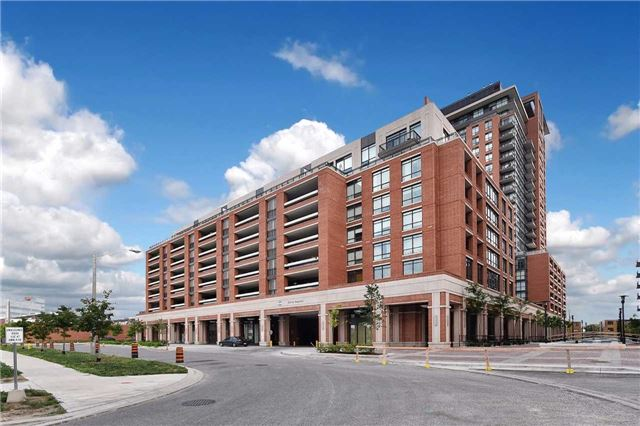 Condo Apartment at 36 Via Bagnato, Unit 529, Toronto, Ontario. Image 1