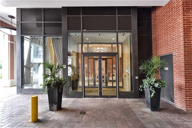 Condo Apartment at 36 Via Bagnato, Unit 529, Toronto, Ontario. Image 14
