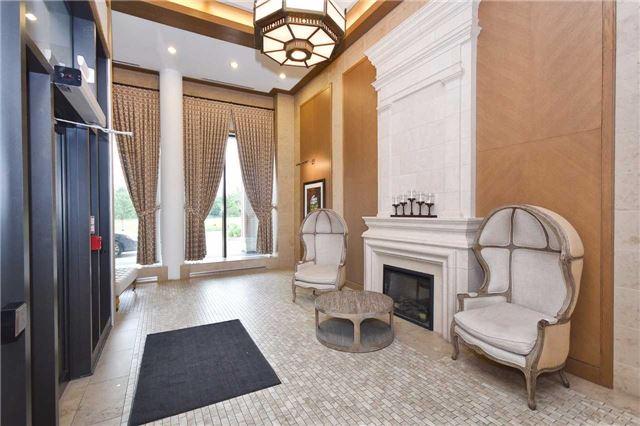 Condo Apartment at 36 Via Bagnato, Unit 529, Toronto, Ontario. Image 16