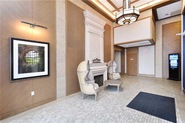 Condo Apartment at 36 Via Bagnato, Unit 529, Toronto, Ontario. Image 17
