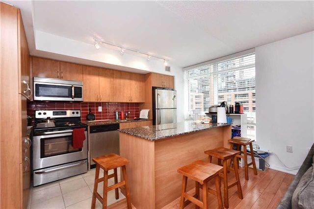 Condo Apartment at 36 Via Bagnato, Unit 529, Toronto, Ontario. Image 19