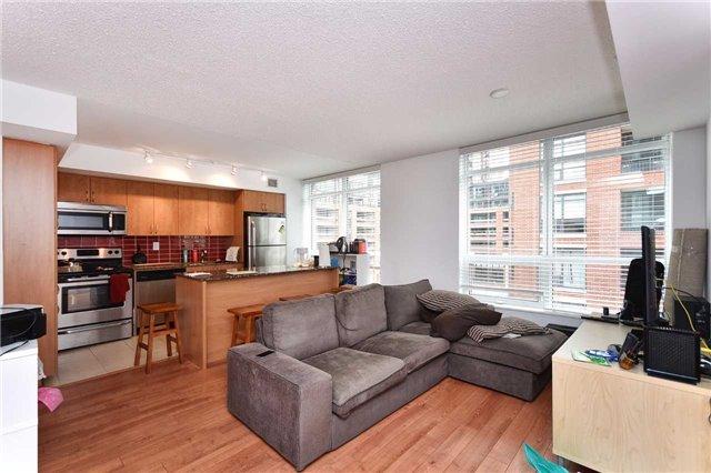 Condo Apartment at 36 Via Bagnato, Unit 529, Toronto, Ontario. Image 20