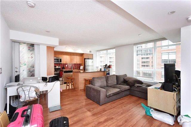 Condo Apartment at 36 Via Bagnato, Unit 529, Toronto, Ontario. Image 2