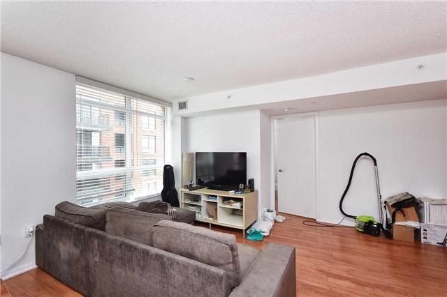 Condo Apartment at 36 Via Bagnato, Unit 529, Toronto, Ontario. Image 3