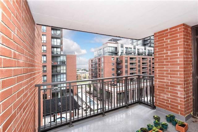 Condo Apartment at 36 Via Bagnato, Unit 529, Toronto, Ontario. Image 5