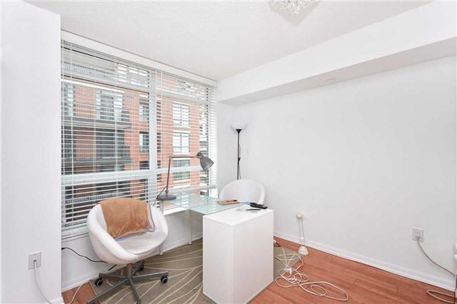 Condo Apartment at 36 Via Bagnato, Unit 529, Toronto, Ontario. Image 7