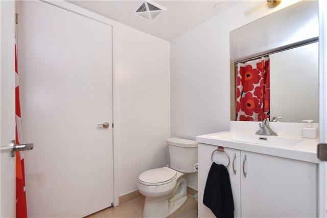 Condo Apartment at 36 Via Bagnato, Unit 529, Toronto, Ontario. Image 8