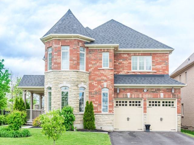 Detached at 26 Merrittonia St, Brampton, Ontario. Image 1