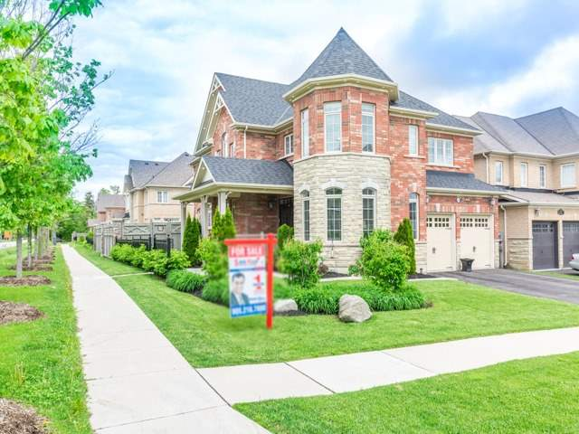 Detached at 26 Merrittonia St, Brampton, Ontario. Image 12