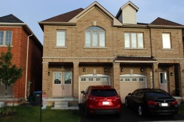 Semi-detached at 973 Francine Cres, Mississauga, Ontario. Image 1