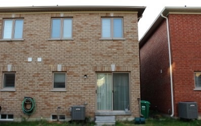 Semi-detached at 973 Francine Cres, Mississauga, Ontario. Image 2