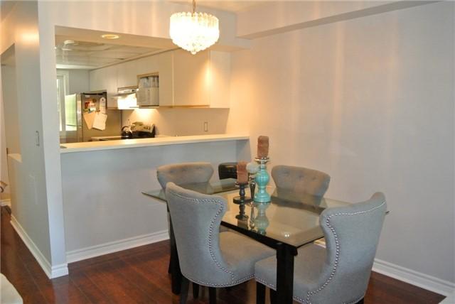 Condo Apartment at 75 Bristol Rd E, Unit 183, Mississauga, Ontario. Image 4