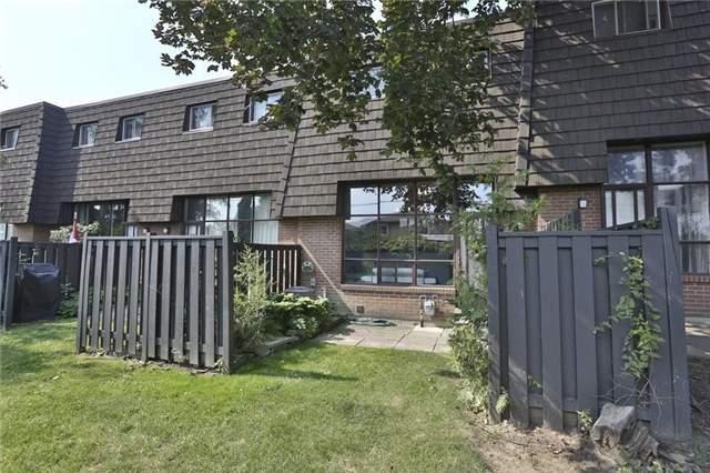 Condo Townhouse at 152 Darras Crt, Unit 48, Brampton, Ontario. Image 4