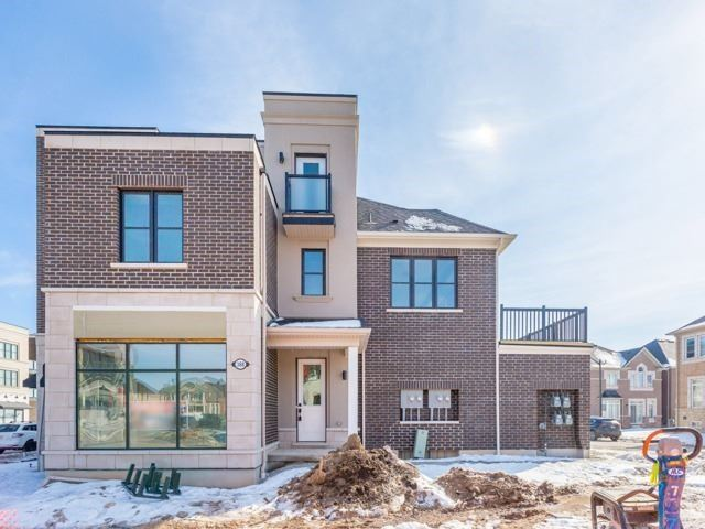 Townhouse at 388 Switchgrass St, Oakville, Ontario. Image 12