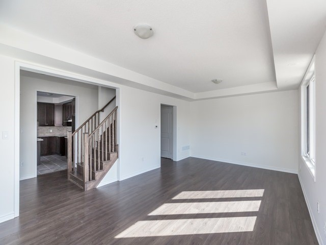 Townhouse at 388 Switchgrass St, Oakville, Ontario. Image 16